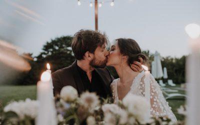 Su Switch Magazine Sposa